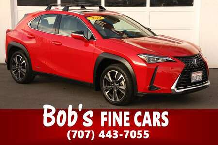 2019 Lexus UX 250h for Sale  - 5575  - Bob's Fine Cars