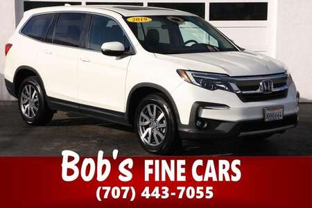 2019 Honda Pilot EX-L for Sale  - 5576  - Bob's Fine Cars