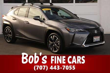 2019 Lexus UX 250h for Sale  - 5578  - Bob's Fine Cars