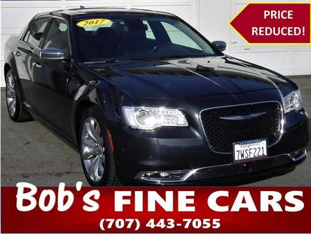 2017 Chrysler 300 300C for Sale  - 5088  - Bob's Fine Cars