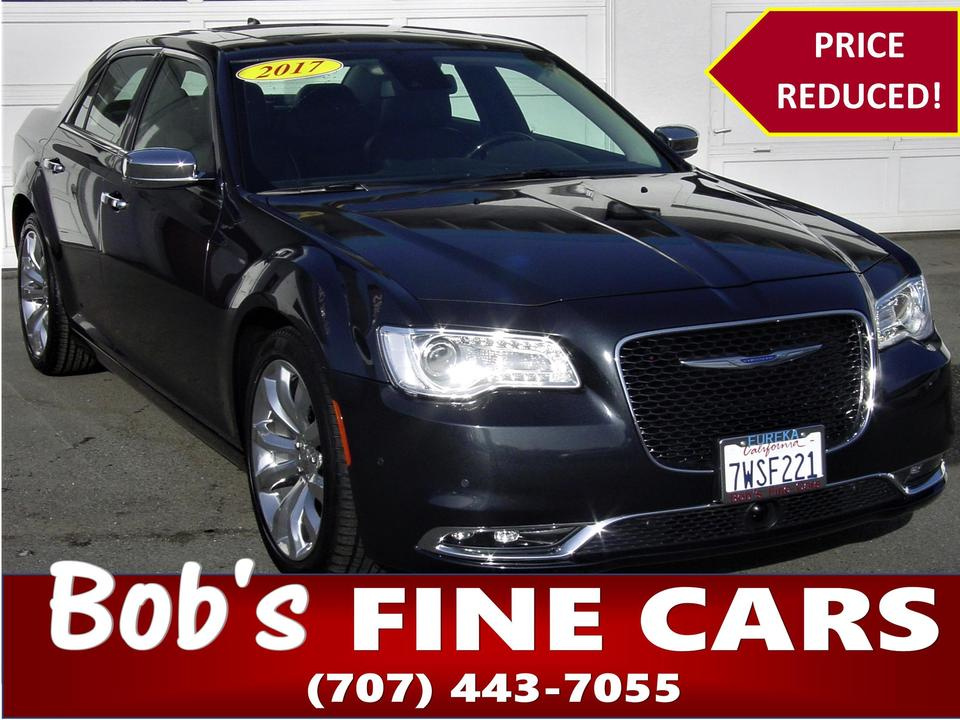 2017 Chrysler 300  - Bob's Fine Cars