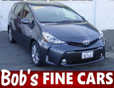 2015 Toyota Prius v Five for Sale  - 5174  - Bob's Fine Cars