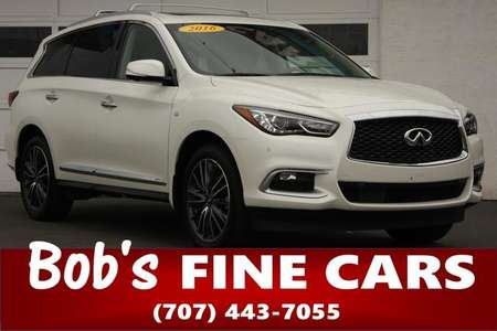 2016 Infiniti QX60  for Sale  - 5286  - Bob's Fine Cars