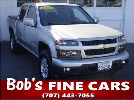 2012 Chevrolet Colorado LT w/1LT for Sale  - 5175  - Bob's Fine Cars