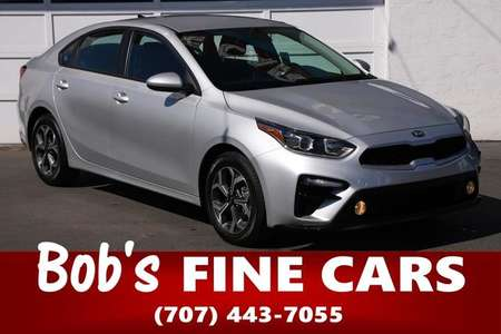 2019 Kia FORTE LXS for Sale  - 5358  - Bob's Fine Cars