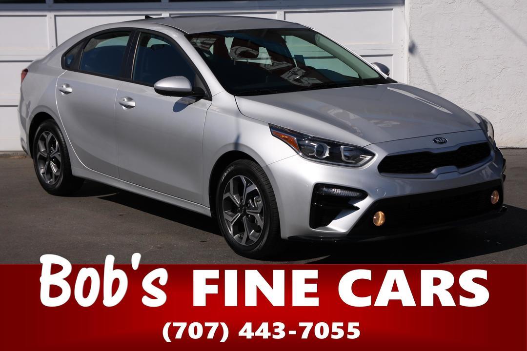 2019 Kia FORTE LXS  - 5358  - Bob's Fine Cars