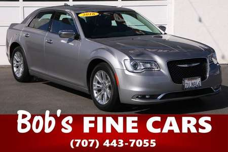 2016 Chrysler 300 300C for Sale  - 5372  - Bob's Fine Cars