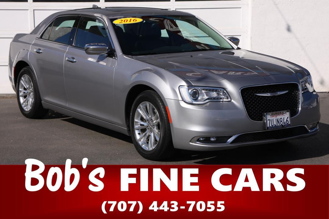 2016 Chrysler 300  - Bob's Fine Cars