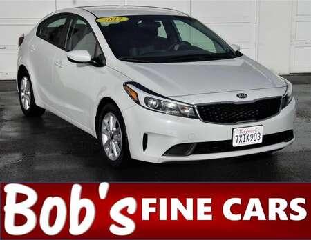 2017 Kia FORTE LX for Sale  - 5076  - Bob's Fine Cars