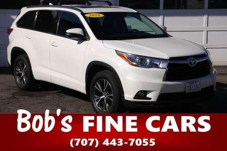 2016 Toyota Highlander XLE for Sale  - 5382  - Bob's Fine Cars