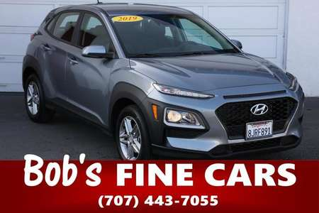 2019 Hyundai kona SE for Sale  - 5389  - Bob's Fine Cars
