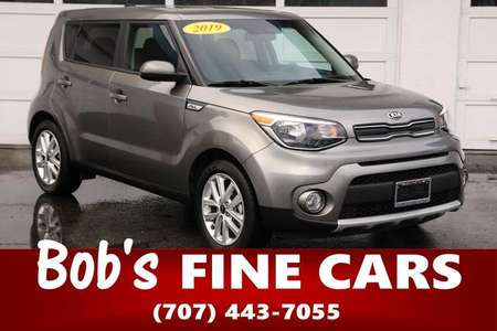 2019 Kia Soul + for Sale  - 5413  - Bob's Fine Cars