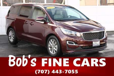 2019 Kia Sedona EX for Sale  - 5415  - Bob's Fine Cars