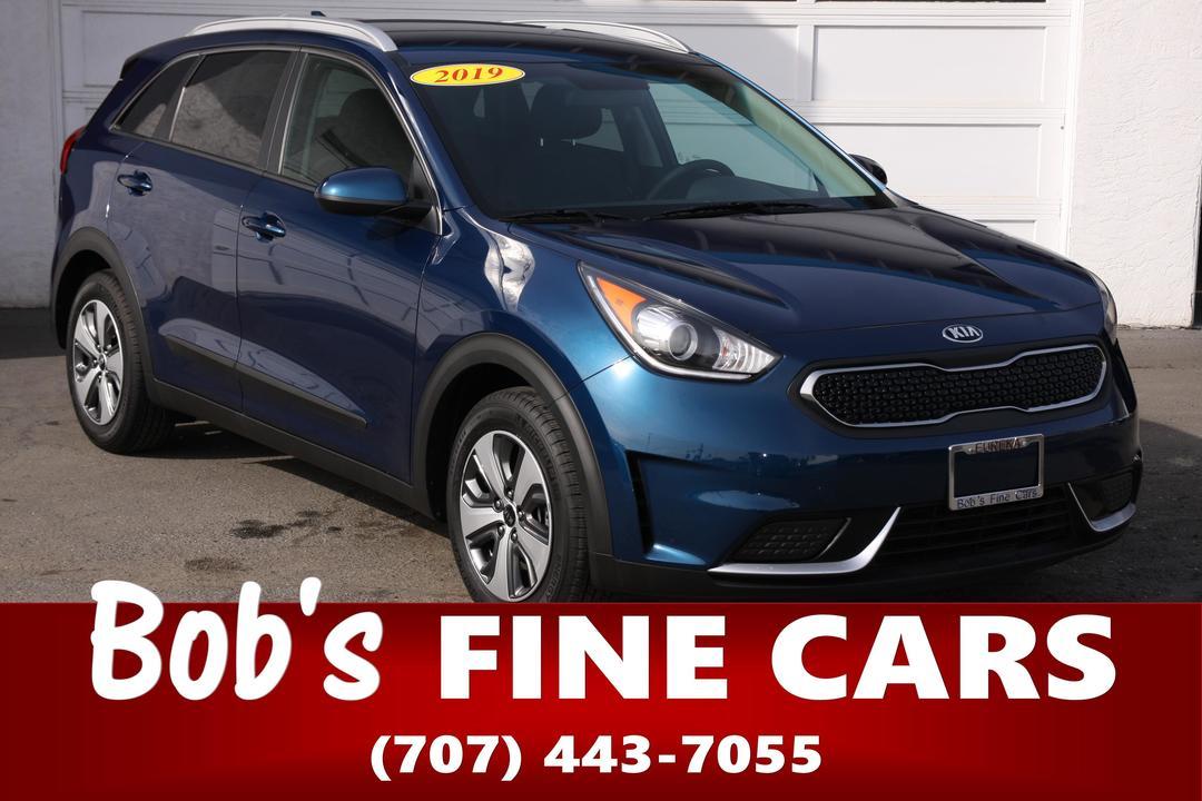 2019 Kia Niro LX  - 5433  - Bob's Fine Cars
