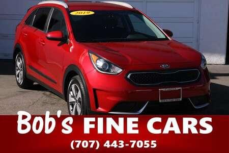 2019 Kia Niro LX for Sale  - 5434  - Bob's Fine Cars