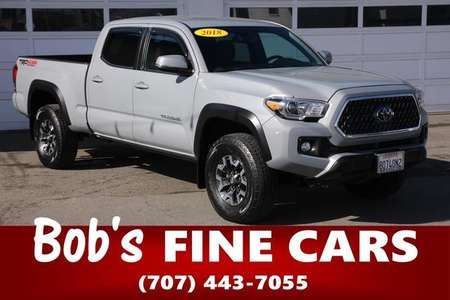 2018 Toyota Tacoma TRD Off Road for Sale  - 5437  - Bob's Fine Cars