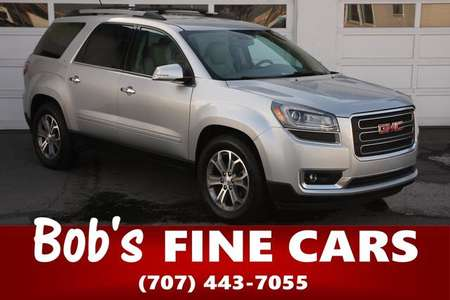 2015 GMC Acadia SLT for Sale  - 5442  - Bob's Fine Cars