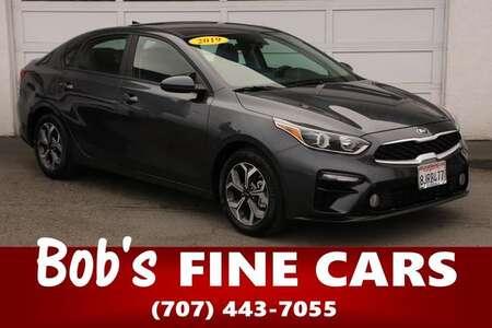2019 Kia FORTE LXS for Sale  - 5449  - Bob's Fine Cars