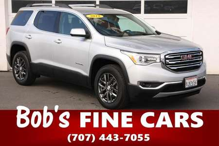2019 GMC Acadia SLT for Sale  - 5453  - Bob's Fine Cars
