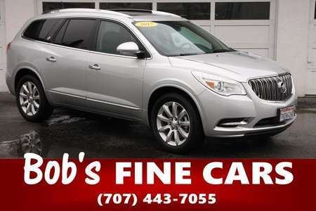 2017 Buick Enclave Premium for Sale  - 5454  - Bob's Fine Cars