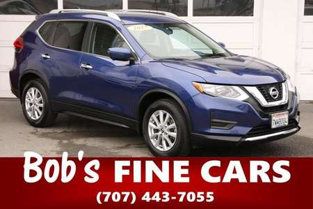 2017 Nissan Rogue SV for Sale  - 5456  - Bob's Fine Cars
