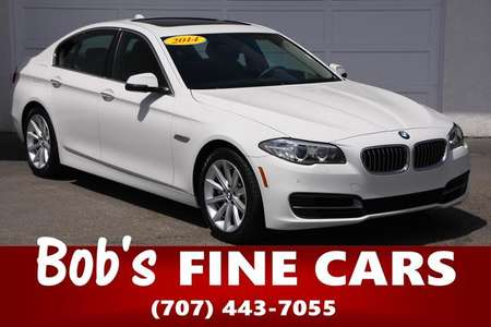 2014 BMW 5 Series 535i for Sale  - 5474  - Bob's Fine Cars