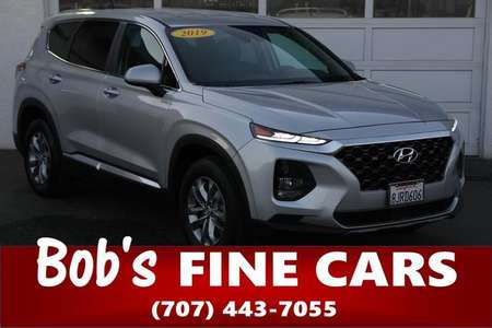 2019 Hyundai Santa Fe SE for Sale  - 5388  - Bob's Fine Cars