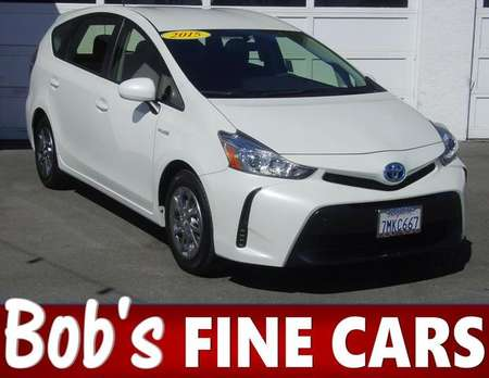 2015 Toyota Prius v Two for Sale  - 5141  - Bob's Fine Cars