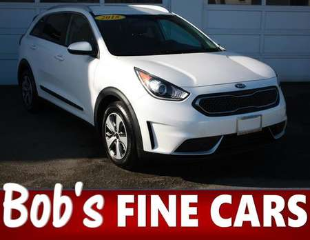 2018 Kia Niro LX for Sale  - 5217  - Bob's Fine Cars