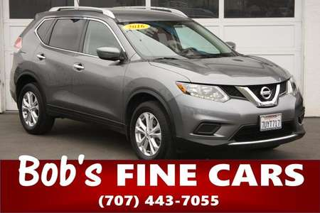 2016 Nissan Rogue SV for Sale  - 5334  - Bob's Fine Cars