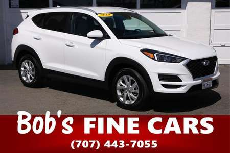 2019 Hyundai Tucson Value for Sale  - 5482  - Bob's Fine Cars