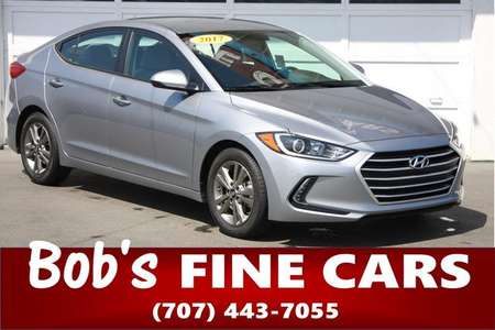 2017 Hyundai Elantra SE for Sale  - 5319  - Bob's Fine Cars