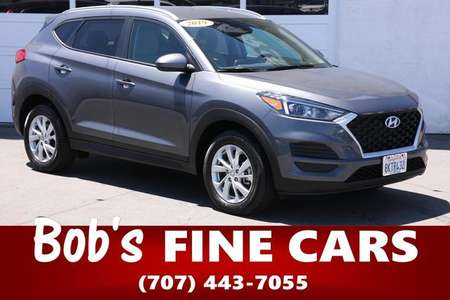 2019 Hyundai Tucson Value for Sale  - 5488  - Bob's Fine Cars