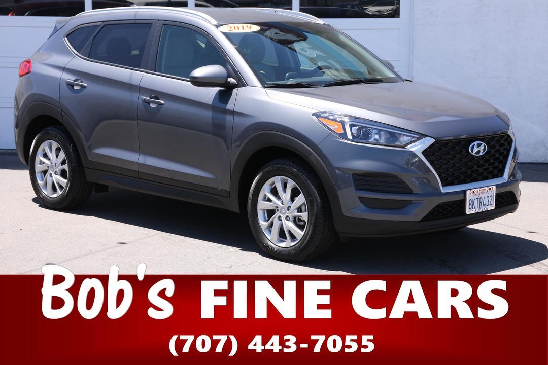 2019 Hyundai Tucson Value  - 5488  - Bob's Fine Cars