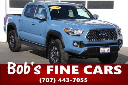 2019 Toyota Tacoma 4WD TRD Off Road for Sale  - 5326  - Bob's Fine Cars