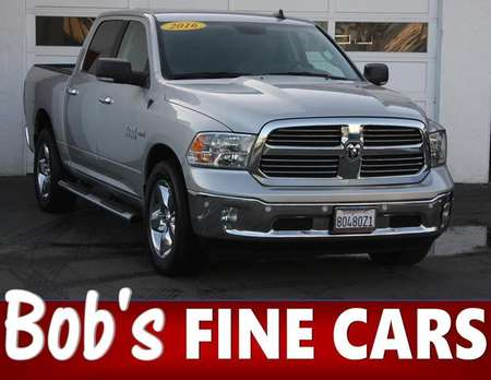 2016 Ram 1500 Big Horn for Sale  - 5227  - Bob's Fine Cars