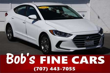 2018 Hyundai Elantra SEL for Sale  - 5328  - Bob's Fine Cars