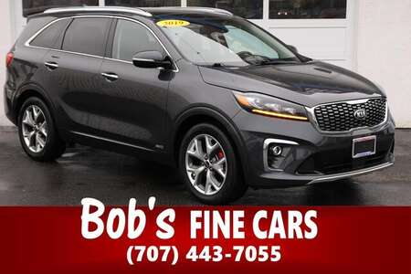 2019 Kia Sorento SX V6 for Sale  - 5582  - Bob's Fine Cars