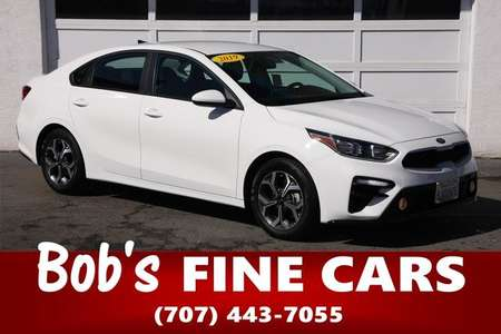 2019 Kia FORTE LXS for Sale  - 5451  - Bob's Fine Cars