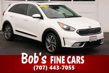 2018 Kia Niro Touring for Sale  - 5587  - Bob's Fine Cars