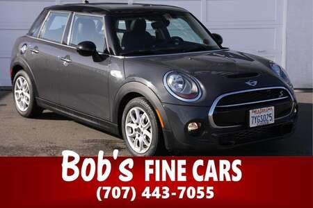 2017 Mini Hardtop 4 Door Cooper S for Sale  - 5592  - Bob's Fine Cars