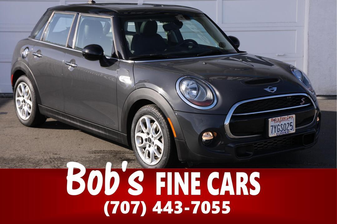 2017 Mini Hardtop 4 Door Cooper S  - 5592  - Bob's Fine Cars