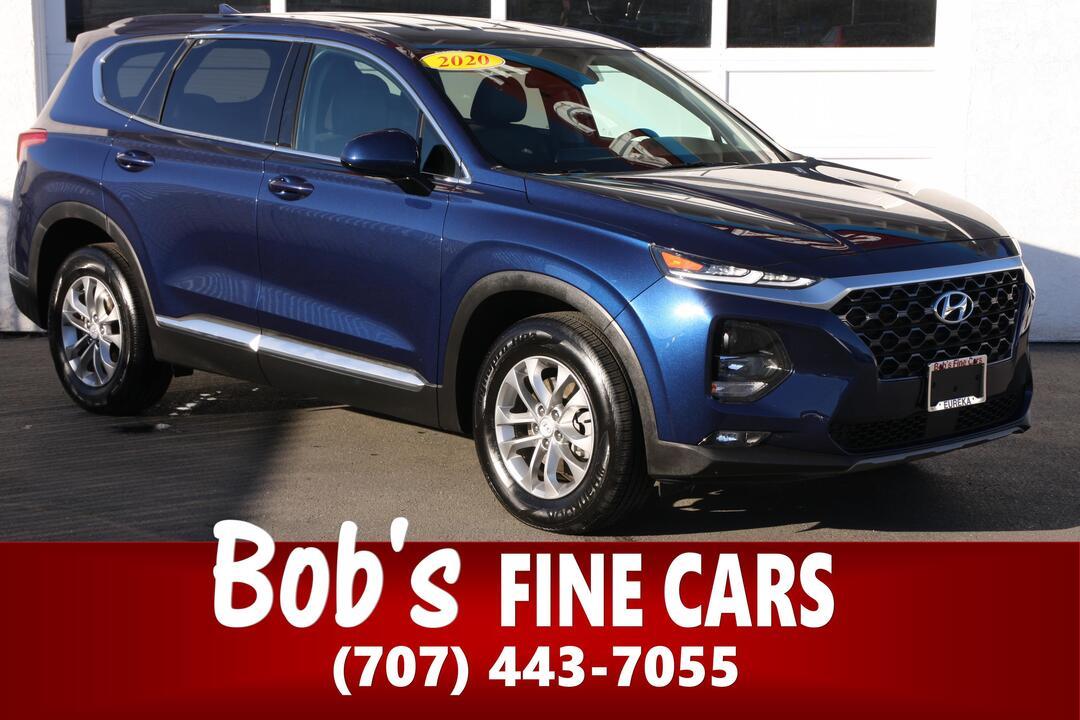 2020 Hyundai Santa Fe SEL  - 5597  - Bob's Fine Cars