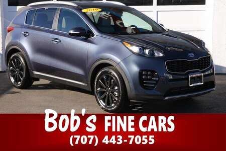 2019 Kia Sportage EX for Sale  - 5599  - Bob's Fine Cars