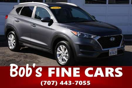 2019 Hyundai Tucson Value for Sale  - 5427  - Bob's Fine Cars