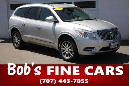 2015 Buick Enclave Leather for Sale  - 5260  - Bob's Fine Cars