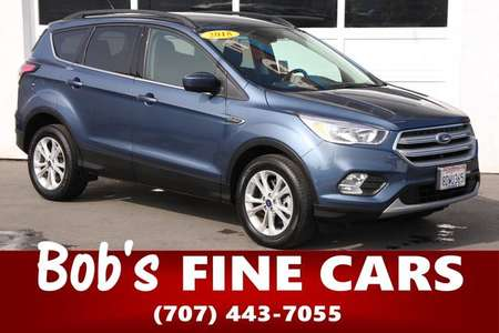 2018 Ford Escape SE for Sale  - 5519  - Bob's Fine Cars
