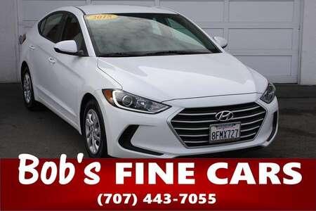 2018 Hyundai Elantra SE for Sale  - 5244  - Bob's Fine Cars