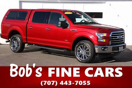 2017 Ford F-150 XLT for Sale  - 5556  - Bob's Fine Cars