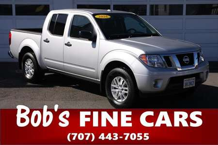 2016 Nissan Frontier SV for Sale  - 5380  - Bob's Fine Cars